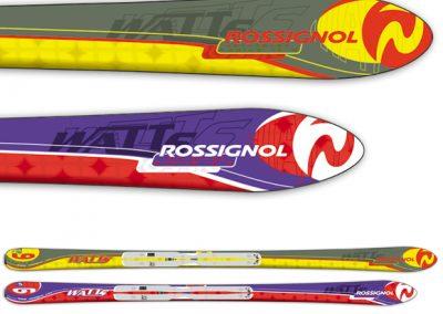 Rossignol Skis SA